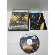 Juego Xbox 360 Two Worlds Completo