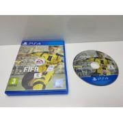 Juego PS4 Fifa 17 Completo