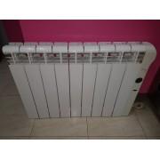 Radiador Rointe Serie C 9 Elementos 990W