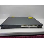 Switch Cisco WS-C2960+24PC Anatel -1-