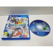 Juego PS4 En caja Digimon World Next Order