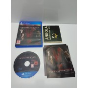 Juego PS4 Comp Metal Gear Solid V The Phantom Pain