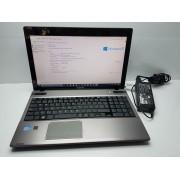 Portatil Toshiba Satellite P850-33D i5 3230M 2,6GHz 8GB Ram 500GB