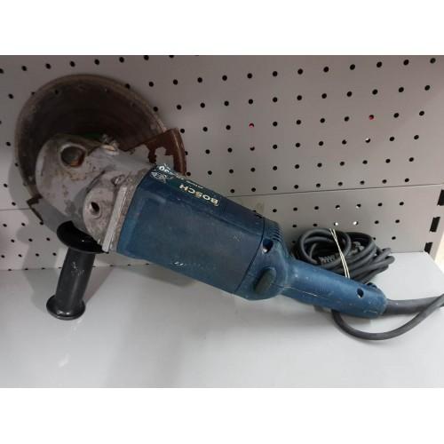 Radial Amoladora Bosch Profesional GWS 19-230