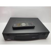 Reproductor VHS Samsung SV-33XK con mando