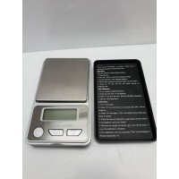 Bascula Gramera ML-B03 Digital Scale