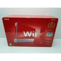 Consola Nintendo Wii 25 Anniversary Super Mario Bros