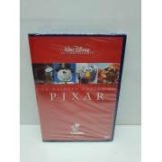 Pelicula DVD Los Mejores Cortos de Pixar Nueva