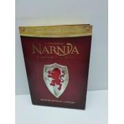 Pelicula DVD Las Cronicas de Narnia El Leon, La bruja y El Armario Ed. Colecc
