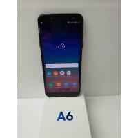 Movil Samsung Galaxy A6 2018 Seminuevo