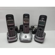 Trio Telefonos Inalambricos Panasonic KX-TG2511SP