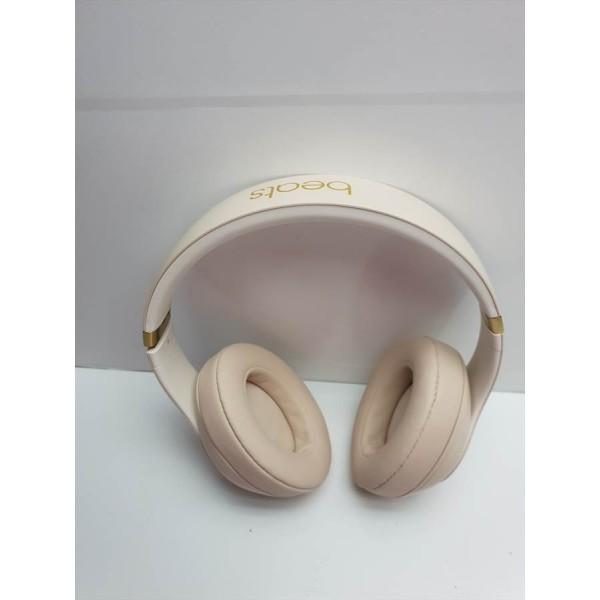 Auriculares Beats Studio 3 Porcelain Pink