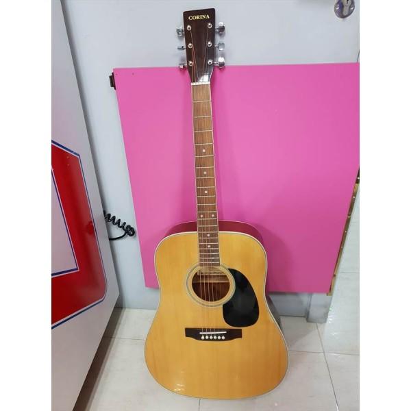 Guitarra Acustica Corina Made in Korea