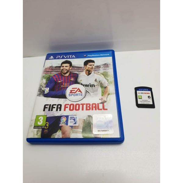 Juego PS vita Fifa Football