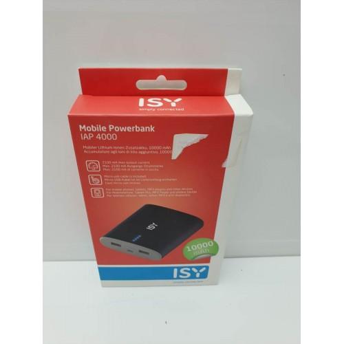 Mobile Powerbank IAP 4000 10A Nuevo