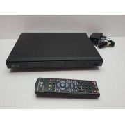 Reproductor BluRay LG BP125 con mando