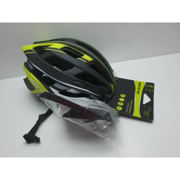 Casco Ciclismo Mitical Nuevo T-M