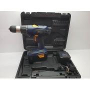 Taladro Bateria GMC 18V Cordless