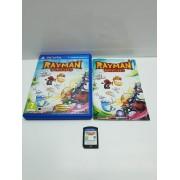 Juego PSVita Rayman Origins Comp