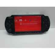 Consola Sony PSP 3000 Defectuosa