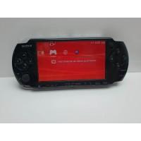 Consola Sony PSP 3000 Defectuosa