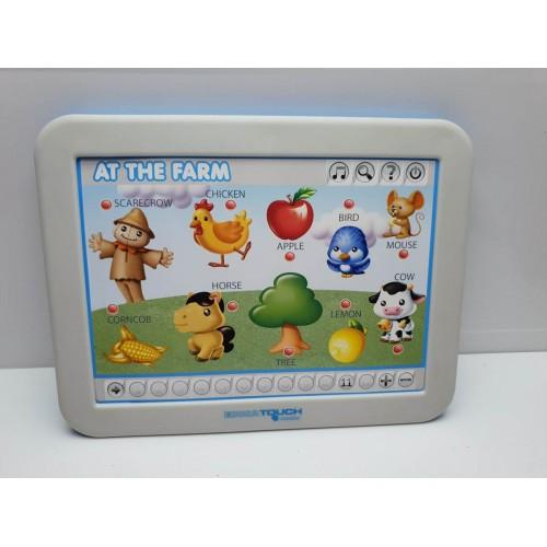Tablet Educativa Infantil EducaTouch Junior -1-