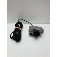 Camara EyeToy PS2 Plata