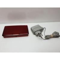 Consola Nintendo 3DS RED Con Cargador