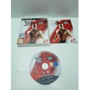 Juego PS3 Completo W2K15