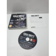 Juego PS3 Completo Call of Duty Ghosts