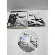 Juego PS3 Completo Batman Arkham City