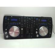 Mesa Mezclas Pioneer XDJ-AERO Wireless DJ system