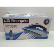 Plancha Standard Orbegozo SV 2210 Ceramic