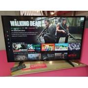 TV SmarTV 4K LG 43UH610V Wifi