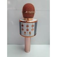 Altavoz Bluetooth y Microfono Seminuevo