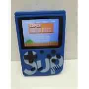 Consola Portatil con 400 Juegos Nintendo NES