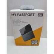 Disco Duro Externo 4TB My Passport Western Digital Nuevo