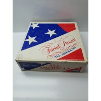 Juego Mesa Trivial Pursuit All American General Knowledge Questions