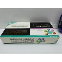 KVM 4 PORT KVM SWITCH VGA USB -1-