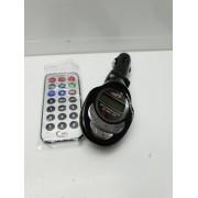 Modulador MP3 Radio Coche