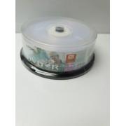Tarrina DVDs TDK DVD+R 4,7GB -3-