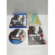 Juego PS4 Mafia 3 Comp