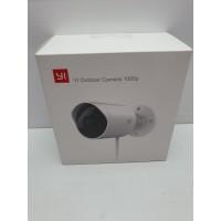 Camara de Vigilancia Yi Outdoor Camera 1080P Nueva