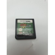 Juego Nintendo DS Best of card Games