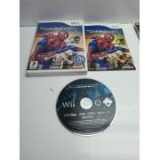 Juego Nintendo Wii Spider-Man Amigo o Enemigo
