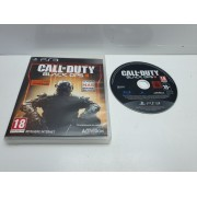 Juego PS3 Call of Duty Black Ops III