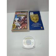 Juego PSP Comp Pursuit Force