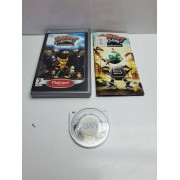 Juego PSP Comp Ratchet Clank