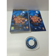 Juego PSP Comp The Mystery Team