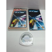 Juego PSP Comp Wipeout Pulse
